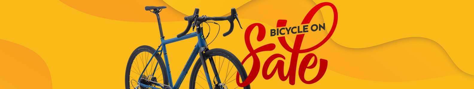 SG Bicycle On Sale