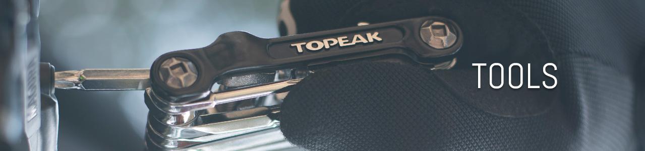 Tools Sepeda