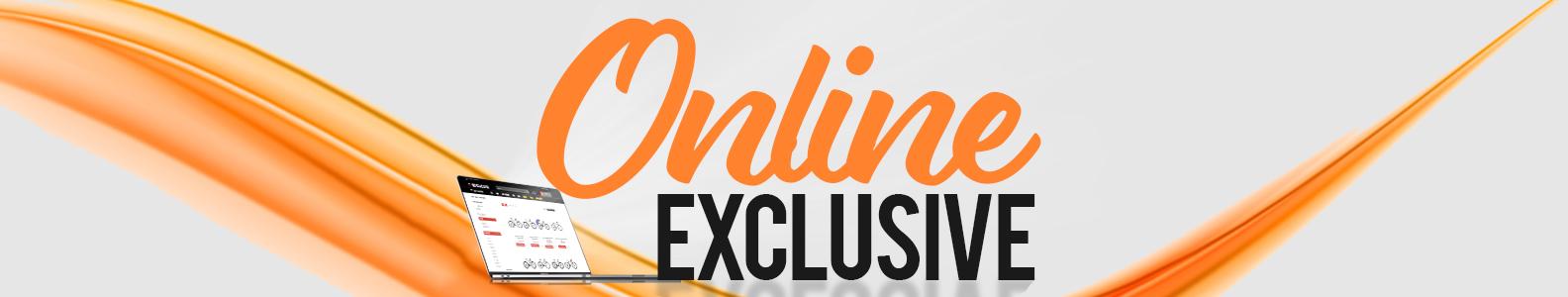 SG Online Exclusive