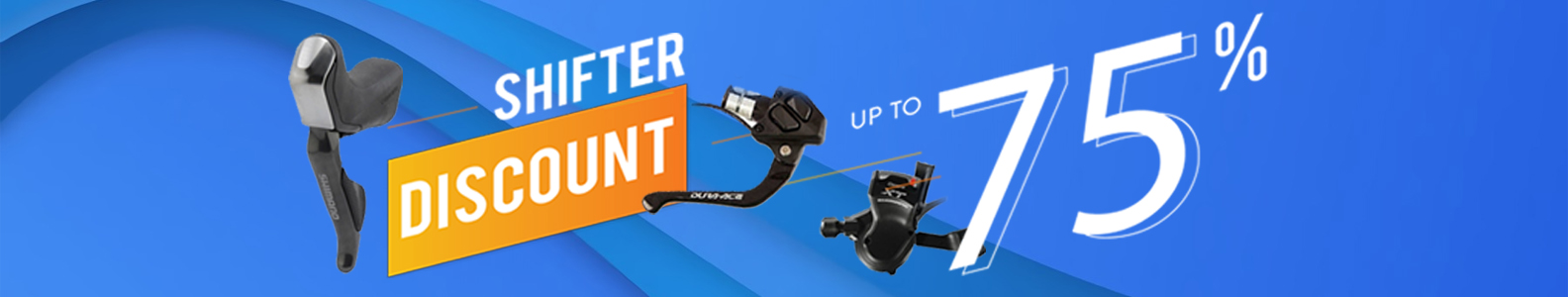 Shifter Discount Up To 75%