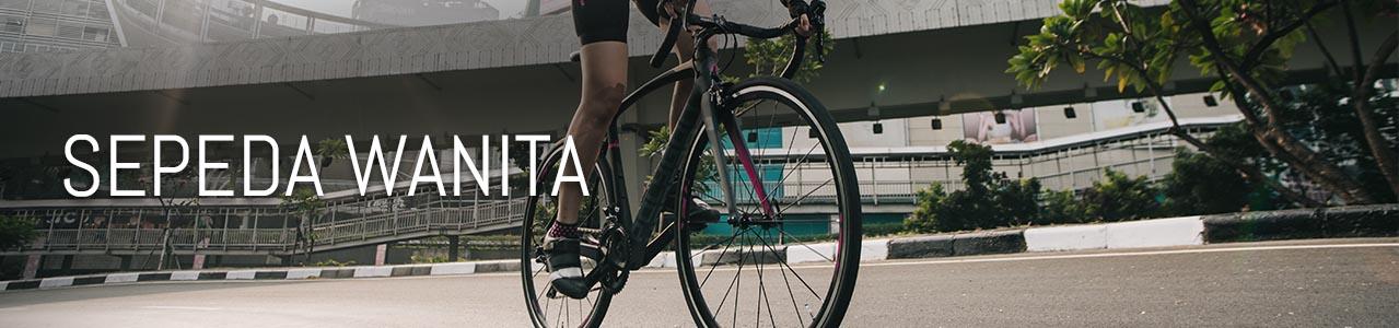 Sepeda Wanita