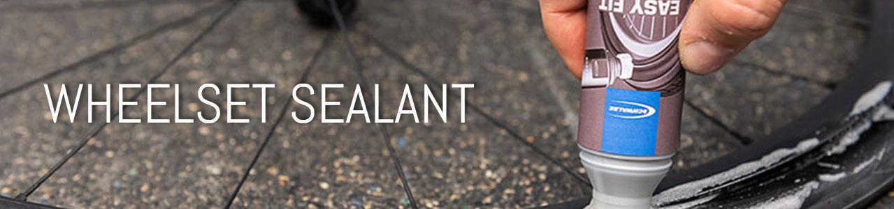 Wheelset Sealant