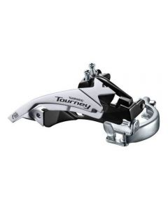 Shimano Front Derailleur Sepeda Tourney TY500 3x6-7 Speed
