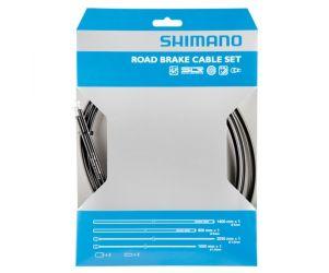 Shimano Road PTFE Brake Cable Set