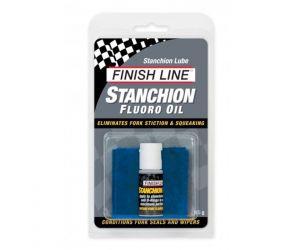 Finish Line Pelumas Sepeda Stanchion Fluoro Oil