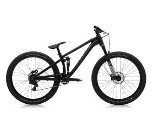 Polygon Trid ZZ Dirt Jump Bike