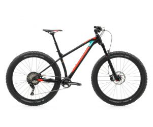 Polygon Entiat TR8 Trail Bike