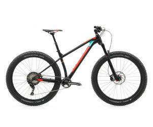 Polygon Entiat TR8 Trail Bike