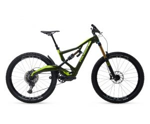 Polygon XQUARONE EX9 Enduro Mountain Bike
