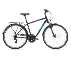 Polygon Sierra Deluxe Sport Gent City Bike