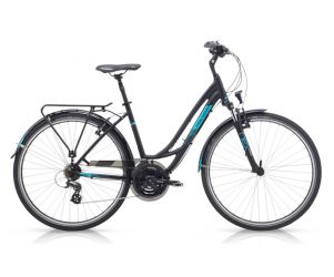 Polygon Sierra Deluxe Sport Lady City Bike