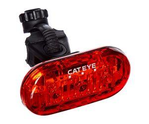 Cat Eye Lampu Belakang Sepeda Omni 3 LD135