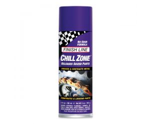 Finish Line Chill Zone Rust Remover