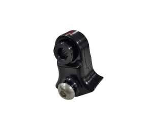 Polygon Collosus N/T Shock Clevis Kit (X)