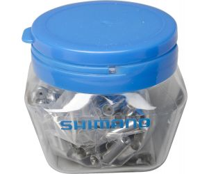 Shimano Outer Cap Aluminum Sealed for Rear Derailleur