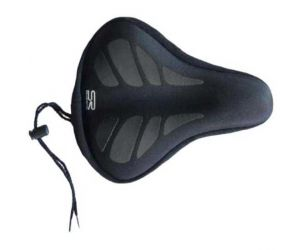 Selle Royal Cover Sadel Sepeda Gel Large