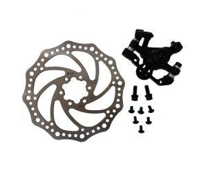 Polygon Disc Brake Sepeda Mekanik for Monarch
