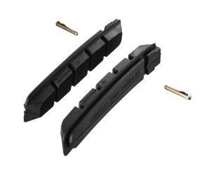 Shimano M70CT4 Cartridge Brake Inserts & Fixing Pins Sepeda