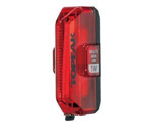 Topeak RedLite Aero USB 1W Rear Light