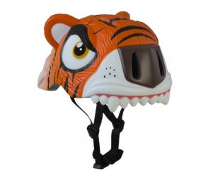 Crazy Tiger Kids Bike Helmet