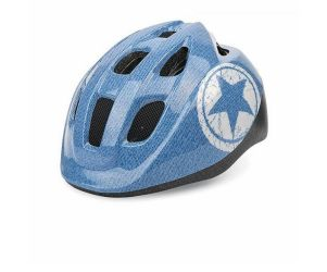 Polisport Junior Jeans Bike Helmet