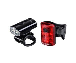D-Light CG-211WR USB Rechargeable Light Set