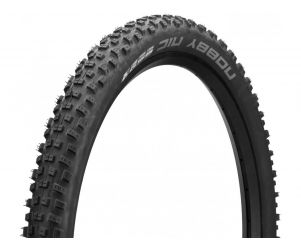 Schwalbe Ban Sepeda Nobby Nic 27.5x2.60 Evolution Line SnakeSkin PaceStar Tubeless Easy