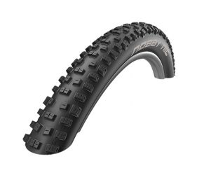 Schwalbe Ban Sepeda Nobby Nic 27.5x2.25 Performance Line TR Addix