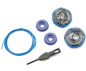 Shimano RC900 Right Repair Kit 2 Dials