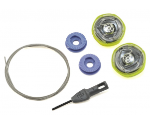 Shimano RC900 Left Repair Kit 2 Dials