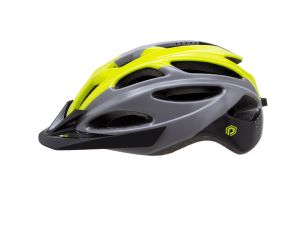 Polygon Cliff Bike Helmet