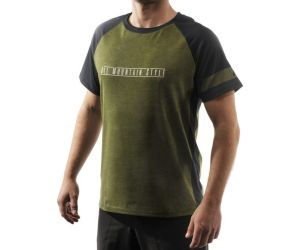 All Mountain Style Patrol Jersey