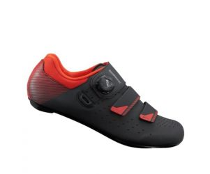 Shimano RP400 Wide Fit Road Performance Bike Shoes