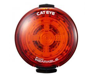 Cateye Lampu Sync Wearable SL-NW100