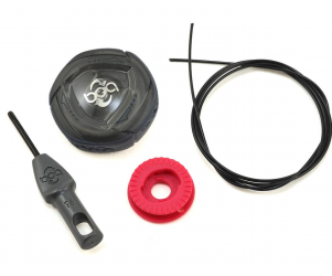 Shimano RP901 Boa IP1 Left Repair Kit 1 dial