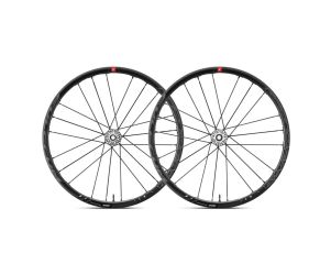 Fulcrum Racing Zero DB Wheelset