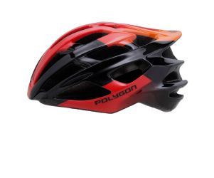 Polygon Rustle Bike Helmet
