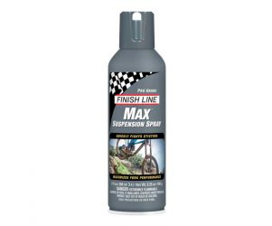 Finish Line Max Suspension Spray - 9oz Aerosol