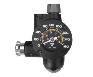 Topeak Airbooster Gauge 2in1 160 Psi TAB-G2