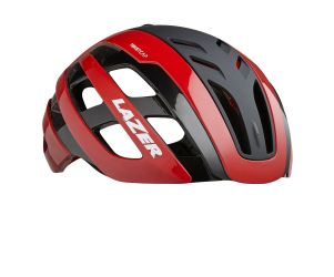 Lazer Century with LED Bike Helmet