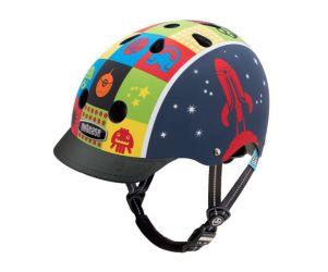 Nutcase Space Cadet Little Nutty Bike Helmet
