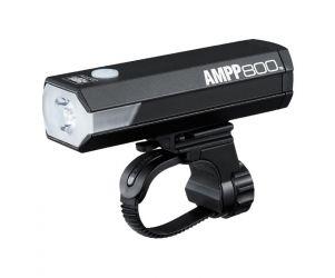 Cateye Lampu Depan Sepeda AMPP800 EL088RC