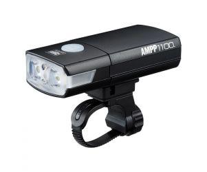 Cateye Lampu Depan Sepeda AMPP1100 EL1100RC