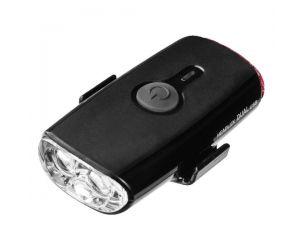 Topeak Headlux Dual USB TMS090B Lamp