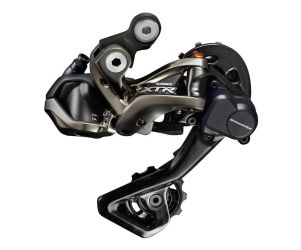 Shimano XTR Di2 M9050 11 Speed Rear Derailleur - Individual Packaging