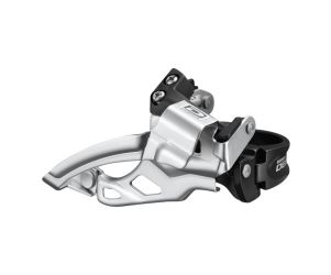 Shimano Deore M615 2x10 Speed Front Derailleur