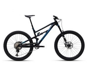 Polygon Siskiu N9 Dual Suspension Bikes