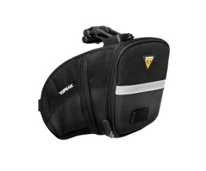 Topeak Aero Wedge Pack QuickClick Saddle Bag