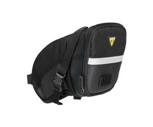 Topeak Aero Wedge Strap Mount Saddle Bag