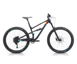 Polygon Siskiu T8 Dual Suspension Bike